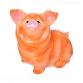 Копилка гладкая Свинка Нюся
