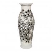Напольная ваза Эллада, резка