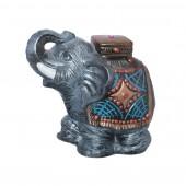 Копилка Слон большой, акрил